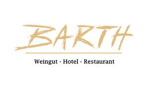 Hotel - Restaurant Weingut Barth / Logo