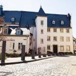 Meisenheim am Glan / Ansicht Boos von Waldeckscher Hof