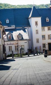 Meisenheim am Glan / Ansicht Boos von Waldeck'scher Hof