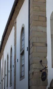 Meisenheim am Glan / Ansicht Lutherische Kirche - Gemeindehaus