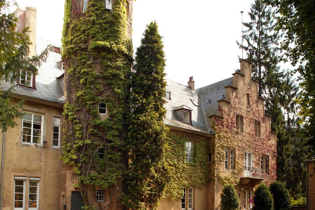 Meisenheim am Glan / Ansicht Herzog-Wolfgang-Haus