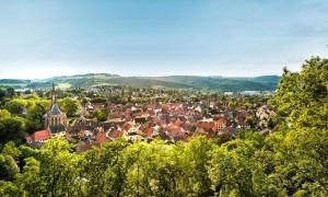 Die Stadt Meisenheim im Internet