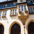 Meisenheim am Glan / Ansicht Spätgotisches Rathaus