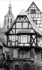 Meisenheim am Glan / Ansicht Ritterherberge - Historie