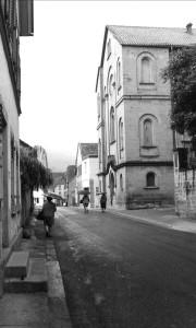 Meisenheim am Glan / Ansicht Ehem. Synagoge Historie