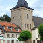 Meisenheim am Glan / Ansicht Untertor - Intro