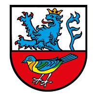 Wappen / Stadt Meisenheim