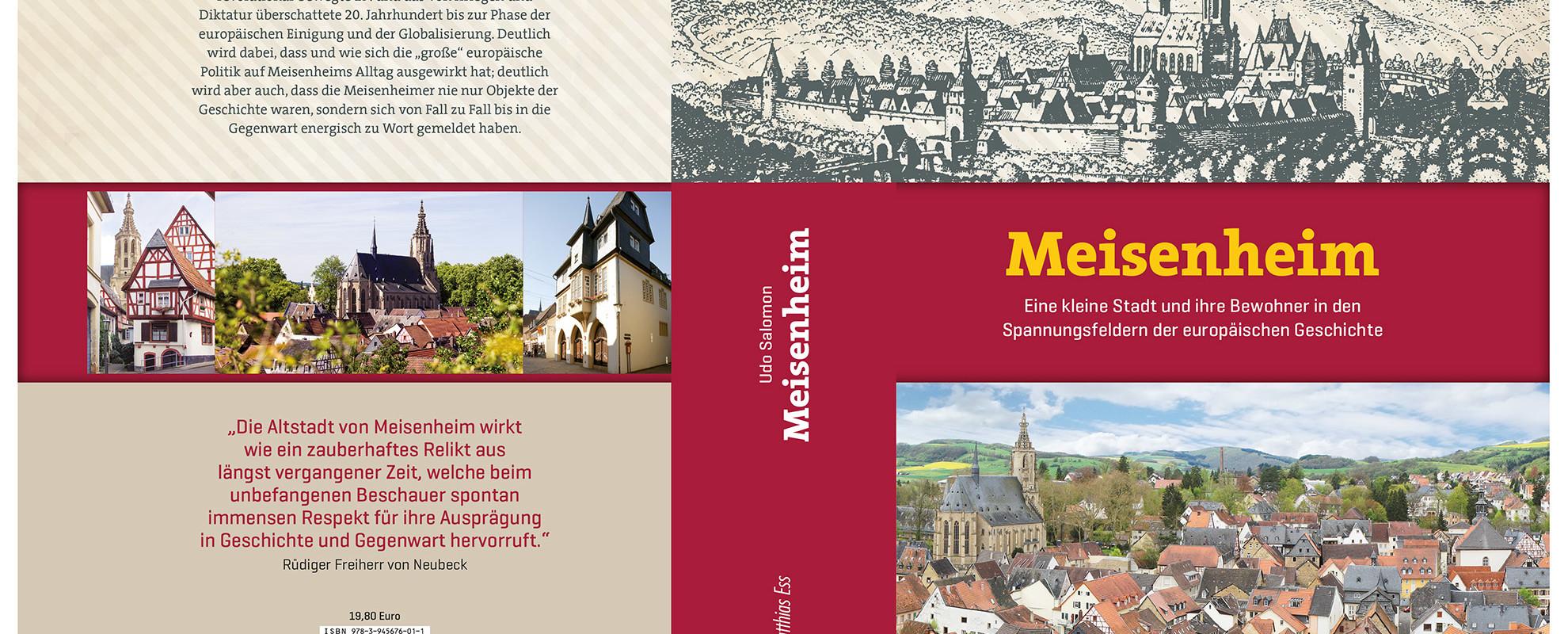 Chronik von Meisenheim