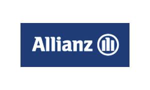 Allianz-Hauptvertretung / Karl-Otto Haaß / Logo