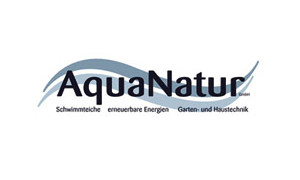 AquaNatur GmbH / Logo