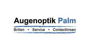 Augenoptik Heiko Palm / Logo