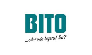 BITO-Lagertechnik Bittmann GmbH / Logo