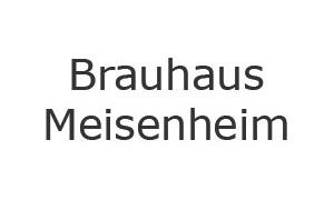 Restaurant Brauhaus Meisenheim / Logo