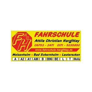Fahrschule Attila Christian Hargittay
