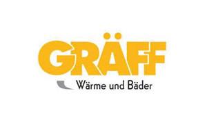 Gräff GmbH & Co. KG / Logo