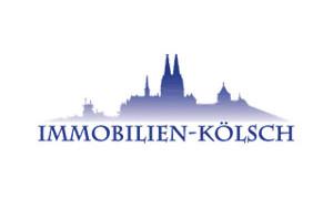 Immobilien-Kölsch / Logo