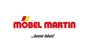 MÖBEL MARTIN GmbH & Co. KG / Logo