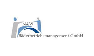 N&W Bäderbetriebsmanagement GmbH / Logo