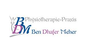 Physiotherapie-Praxis Ben Dhafer Meher / Logo