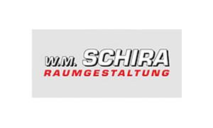 Raumausstattung Willy Schira / Logo