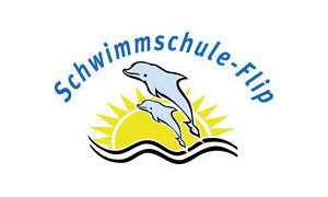 Schwimmschule-Flip / Logo