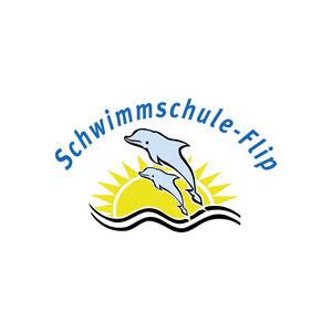 Schwimmschule-Flip