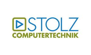 Stolz Computertechnik GmbH / Logo