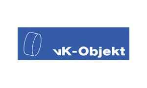 vK-Objekt / Logo