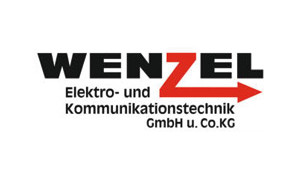 Wenzel Elektro- und Kommunikationstechnik GmbH & Co. KG / Logo
