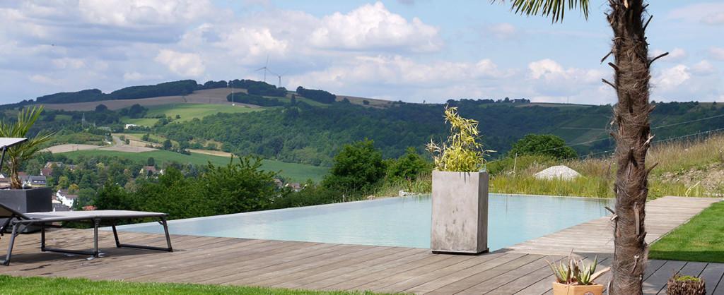 Meisenheim am Glan / Unternehmen - Aqua Natur - Intro