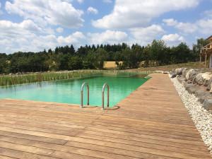 Meisenheim am Glan / Unternehmen - Aqua Natur - Referenz