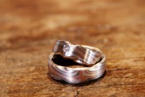 Goldschmiedewerkstatt Palatium / Ringe