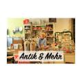 Antiquitäten & Mehr / Marlies Damm - Logo